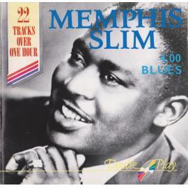 4.00 Blues - Memphis Slim