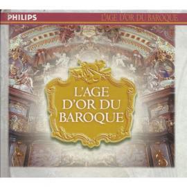 L'âge D'or Du Baroque - Charles Avison
