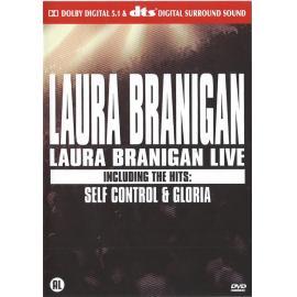 Laura Branigan Live - Laura Branigan