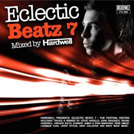 Eclectic Beatz 7 - Hardwell