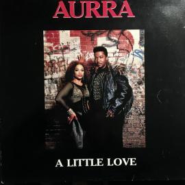 A Little Love - Aurra