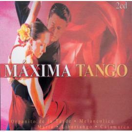 Máxima Tango - Artist Unknown