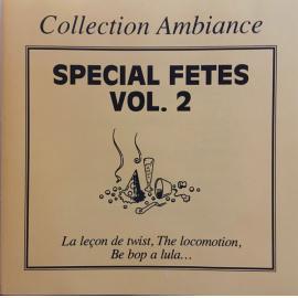 Spécial Fêtes Vol. 2 - Jorge Antonio Alves