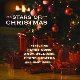 Stars Of Christmas - Various