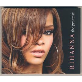 The Greatest - Rihanna