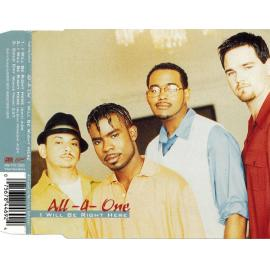 I Will Be Right Here - All-4-One