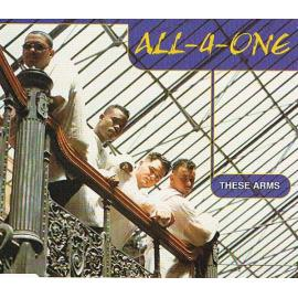 These Arms - All-4-One