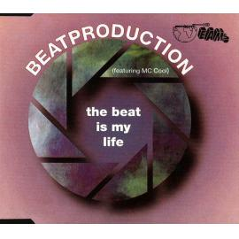 The Beat Is My Life - Beatproduction