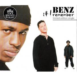 If I Remember - Benz