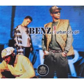 Urban City Girl - Benz