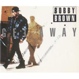 Get Away - Bobby Brown