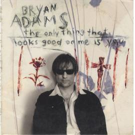 The Only Thing That Looks Good On Me Is You - Bryan Adams
