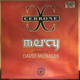 Mercy - Cerrone