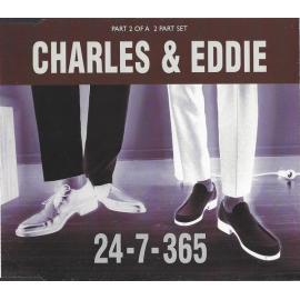 24-7-365 - Charles & Eddie