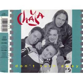 Don't Turn Away - Chaya