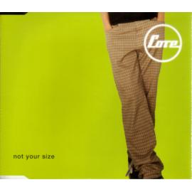 Not Your Size - Core