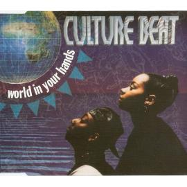 World In Your Hands - Culture Beat