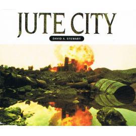 Jute City - David A. Stewart