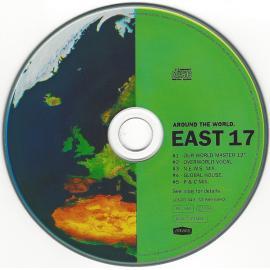 Around The World - East 17