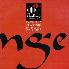 Face The Challenge In Music, Volume 2 - Various