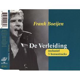 De Verleiding - Frank Boeijen