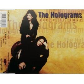 River Of Love - The Holograms
