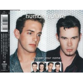 Whisper Your Name - Human Nature
