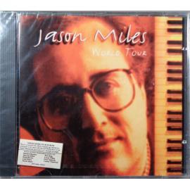 World Tour - Jason Miles