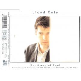 Sentimental Fool - Lloyd Cole