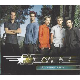 I'll Never Stop - *NSYNC