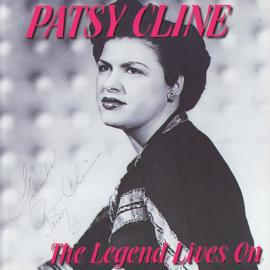 The Legend Lives On - Patsy Cline
