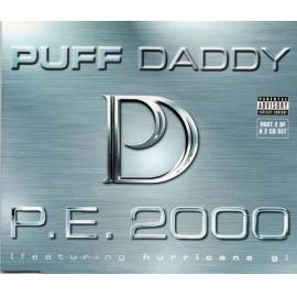 p e 2000 - feat hurricane g ( album version - dirty / radio mix - spanish version ) / victory ( feat the notorious big & busta rhymes - hip hop remix ) -