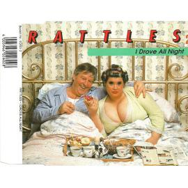 I Drove All Night - The Rattles