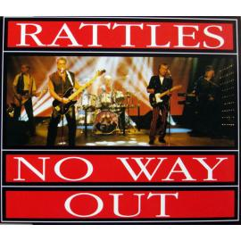 No Way Out - The Rattles