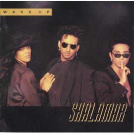 Wake Up - Shalamar