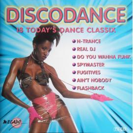 Discodance - 18 Today's Dance Classix - Various