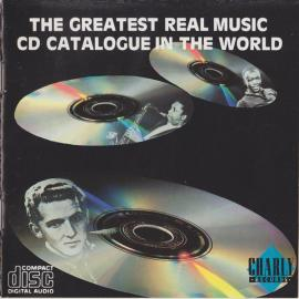 The Greatest Real Music CD Catalogue In The World - Various