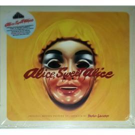 ALICE SWEET ALICE / O.S.T. (YELLOW SPLATTER)-LAWRENCE,STEPHEN -