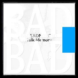 TALK MEMORY - BadBadNotGood