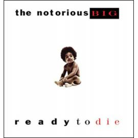 READY TO DIE  -2LP - Notorious B.I.G.