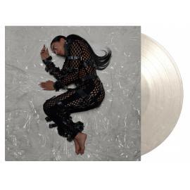 The Calling EP (180g)  (Standard Edition) (Snow-White Vinyl) - SEVDALIZA