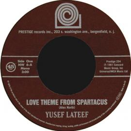 Love Theme From Spartacus / Brother John - Yusef Lateef