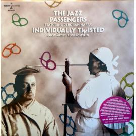 Individually Twisted - The Jazz Passengers