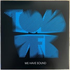 We Have Sound - Tom Vek