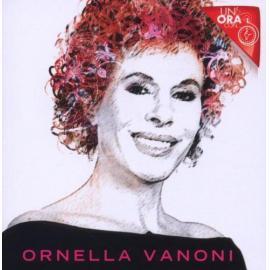 Un'Ora Con... - Ornella Vanoni