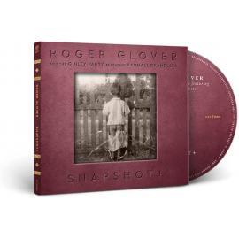 SNAPSHOT - Roger Glover