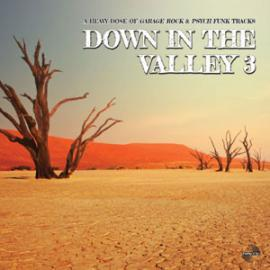 Down In The Valley 3 - Various