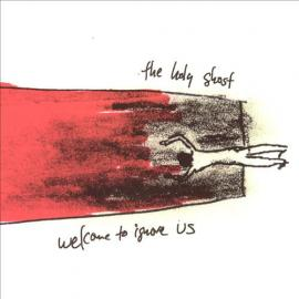 Welcome To Ignore Us - The Holy Ghost