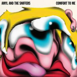 Comfort To Me - Amyl and The Sniffers