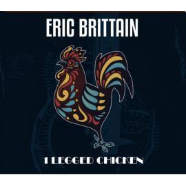 1 Legged Chicken  - Eric Brittain